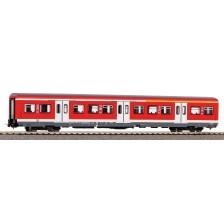 Piko 58505 - DB AG S-Bahn x-Wagen 1./2. Klasse