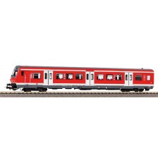 Piko 58507 - DB AG S-Bahn x-Wagen Steuerwagen 2. Klasse (AC)