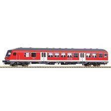 Piko 58521 - DB AG Nahverkehrssteuerwagen Wittenberg 2. Klasse (AC)