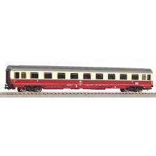Piko 58530 - DB Schnellzugwagen Eurofima 1. Klasse