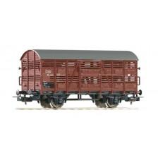 """Piko 58901 - CSD Verschlagwagen M """"pro přepravu zvířat"""""""
