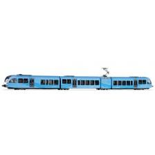 """Piko 59032 - Elektrotriebwagen GTW 2/8 """"Stadler"""" Connexxion-Valleilijn (AC)"""