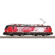 "Piko 59198 - ÖBB Elektrolokomotive 1293 018-8 Vectron ""500th Loco from Siemens to ÖBB"" (DC)"