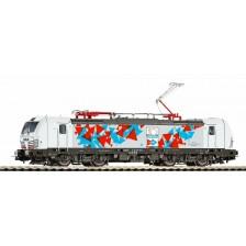 Piko 59599 - InRail Elektrolokomotive Baureihe 191 Vectron (DCC Sound)