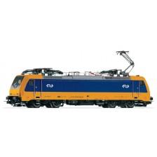 Piko 59862-5 - NS Elektrolokomotive 186 004 TRAXX (AC)