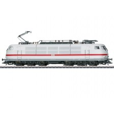 """Marklin 39173 - DB-AG Elektrolokomotive Baureihe 103.1 """"Messe-Lok-2021"""""""