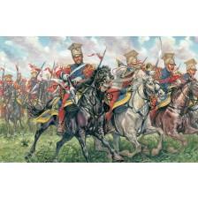 Italeri 6039 - Polish/Dutch Lancers 1/72