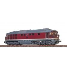 Brawa 61032 - DR Diesellokomotive 132, IV, BASIC+