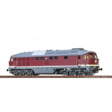 Brawa 61035 - DR Diesellokomotive 132, IV, EXTRA
