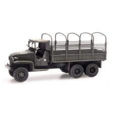 Artitec 6160080 - US GMC 353 cargo
