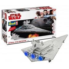 Revell 06749 - Imperialer Sternenzerstörer Build & Play Star Wars 1/4000