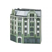 Trix 66309 - Eck-Stadthaus 'im Jungendstil'