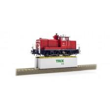 Trix 66602 - Locwielreinigingsborstel H0