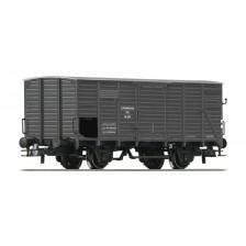 Roco 67459 - CFL Gedeckter Güterwagen (ex G10)