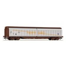Roco 67564 - RENFE Schiebwandwagen der Paquete Expres