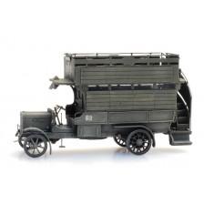 Artitec 6870414 - WWI Type B Omnibus