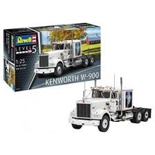 Revell 07659 - Kenworth W-900 1/25