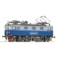 Roco 72535 - SJ Elektrolokomotive Reihe Da Tagfrakt (DC)