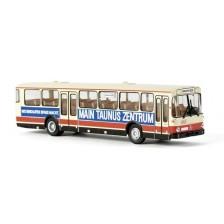 "Brekina 50603 - MB O 307 Überlandbus ""FKE/Main Taunus Zentrum"""