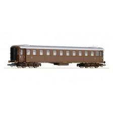 "Roco 74383 - FS Reisezugwagen ""Serie 30.000"" 2. Klasse"