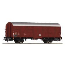 Roco 75953 - DB Gedeckter Güterwagen