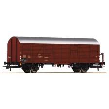 Roco 75955 - DB Gedeckter Güterwagen