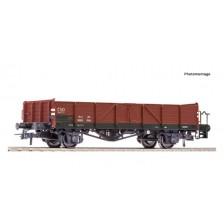 """Roco 76279 - CSD Offener Güterwagen Bauart Omm(r), """"Linz"""""""