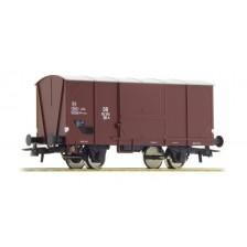 Roco 76845 - DB Gedeckter Güterwagen Bauart G 09
