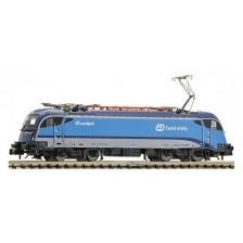 "Fleischmann 781873 - CD Elektrolokomotive Rh 1216 ""Railjet"" ""(DCC Sound)"