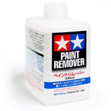 Tamiya 87183 - Paint Remover 250ml