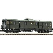 Fleischmann 804002  - DRG Gepäckwagen Bauart Pw4 pr04