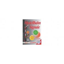 Fleischmann 81392 - Handbuch: Modellbahn Signale - Aufbau & Anschluss