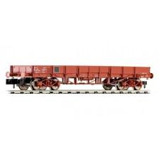 Fleischmann 826205 - SNCF Niederbordwagen, Bauart TP