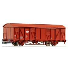 Fleischmann 831509 - MAV Gedeckter Güterwagen Bauart Gbs