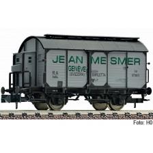 """Fleischmann 845711 - FS """"Weinfasswagen """"JEAN MESMER"""", Rete Adriatica/ SFM"""""""