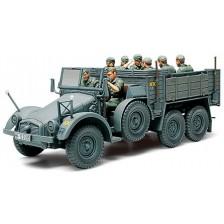 Tamiya 32534 - 6X4 Krupp Protze 1/48