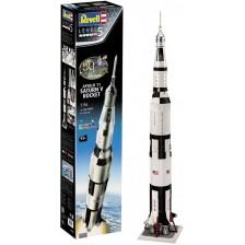 Revell 03704 - Apollo 11 Saturn V Rocket 1/96