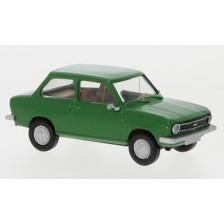 Brekina 92866 - DAF 66 groen