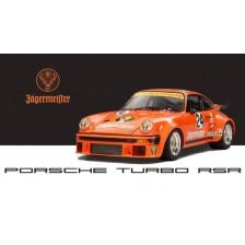 Tamiya 12055 - Porsche Turbo RSR Type 934 Jägermeister 1/12