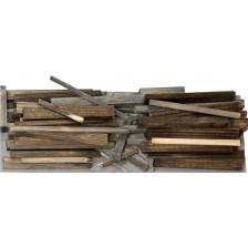 Bemo 9400991 - Ladegut Holzabfall für 9451/9455