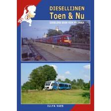 Diesellijnen Toen & Nu - Deel 2 - Dieselend door vier decennia - Illya Vaes
