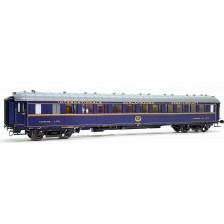 Pi.R.A.T.A. PI9906 - FS Schlafwagen CIWL Typ Z blau