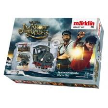 "Marklin 29199 - Startpackung ""Jim Knopf"""