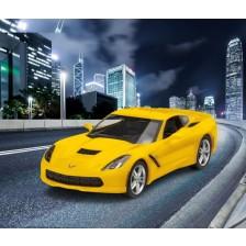 Revell 07449 - 2014 Corvette Stingray F-150 Raptor