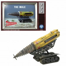 AIP10007 - The Mole Thunderbirds 1/72