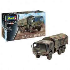 Revell 03291 - MAN 7t Milgl 6x6 1/35
