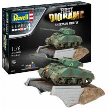 Revell 03299 - Sherman Firefly 1/76