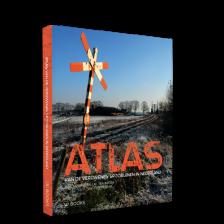 Atlas van de verdwenen spoorlijnen in Nederland | 6e druk