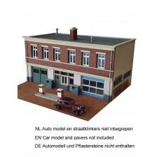 AlsaCast 8710.198 - Auto service bedrijf