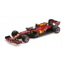 BBR 201826 - Ferrari SF1000 Charles LeClerc 1000th GP - Tuscan GP 1/18